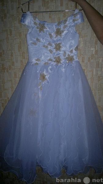 Продам платье на выпускной в Иркутске.